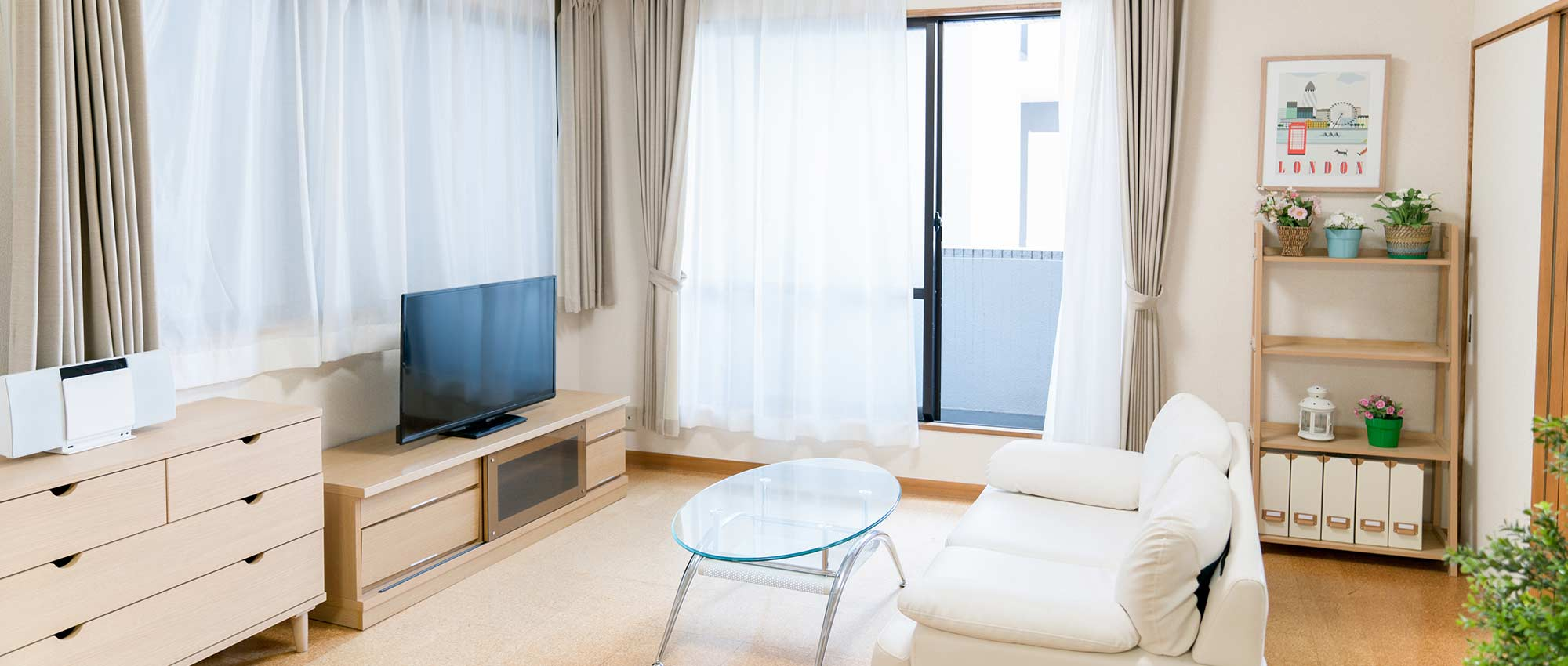 4 Ways to Make the Most of a Small Japanese Apartment - Apts.jp ...