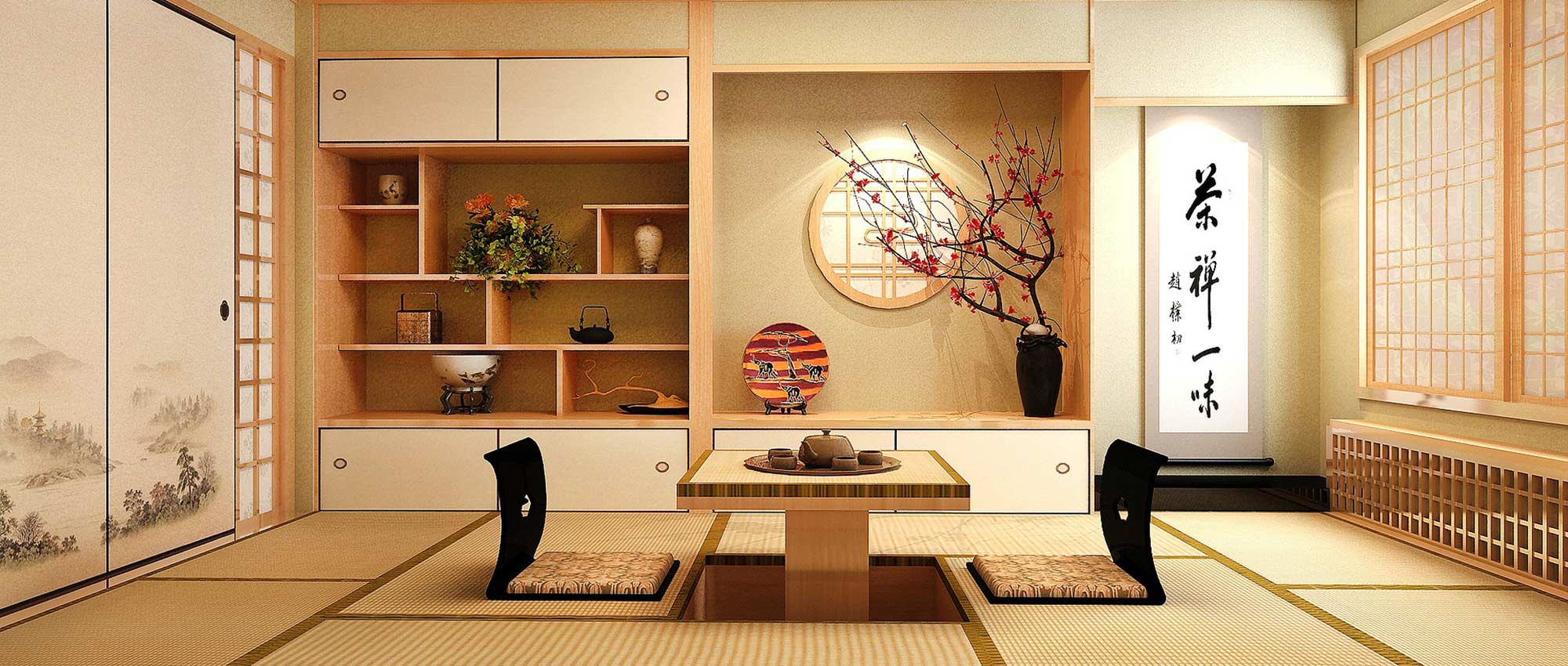There Are People Who Adore Tatami And Wouldnu0027t Live Without It, But There  Are Just As Many Who Avoid It At All Costs. When Searching For A Home In  Japan, ...