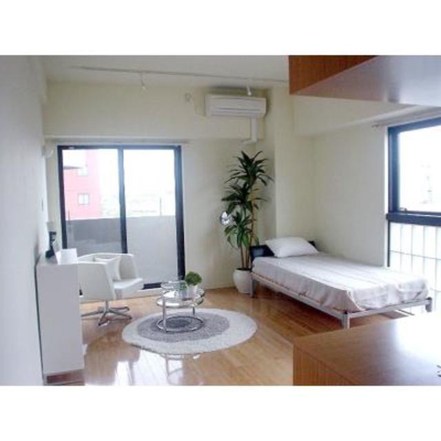 Ide Rooms Uehara 602 Tokyo Apartments And Houses For Rent Long Term Rentals Apts Jp