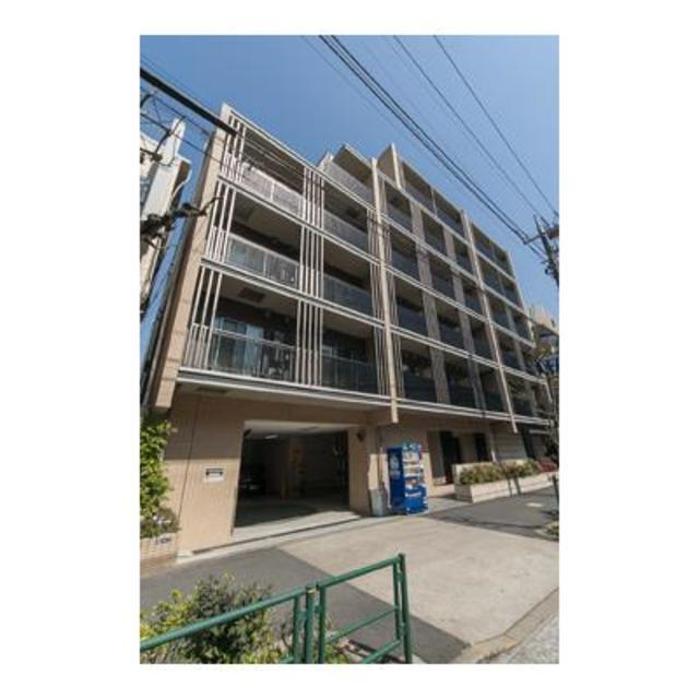 Apartment Rental Experts: Merveille Magome #508 / Tokyo Apartment Rental Experts