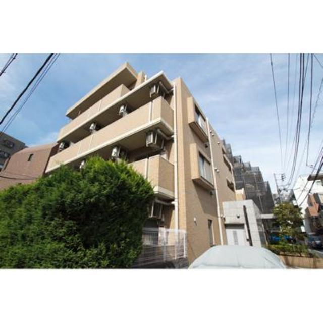 Apartment Rental Experts: Le Vert Du Soleil #306 / Tokyo Apartment Rental Experts