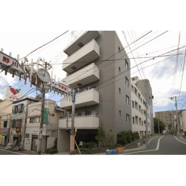 Apartment Rental Experts: Park Axis Nishigahara #901 / Tokyo Apartment Rental