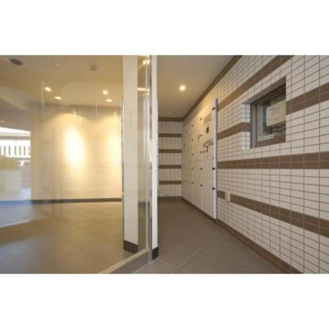 Apartment Rental Experts: Park Axis Shibata Ichibankan #502 / Tokyo Apartment Rental