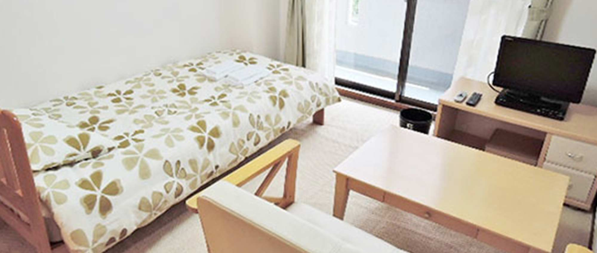 Mid-Range Furnished Short-Term Rentals in Tokyo